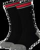 Schwarze TOMMY HILFIGER Socken TH KIDS ICONIC SPORTS SOCK 2P - small