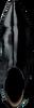 Schwarze UNISA Stiefeletten JISTE PCR - small