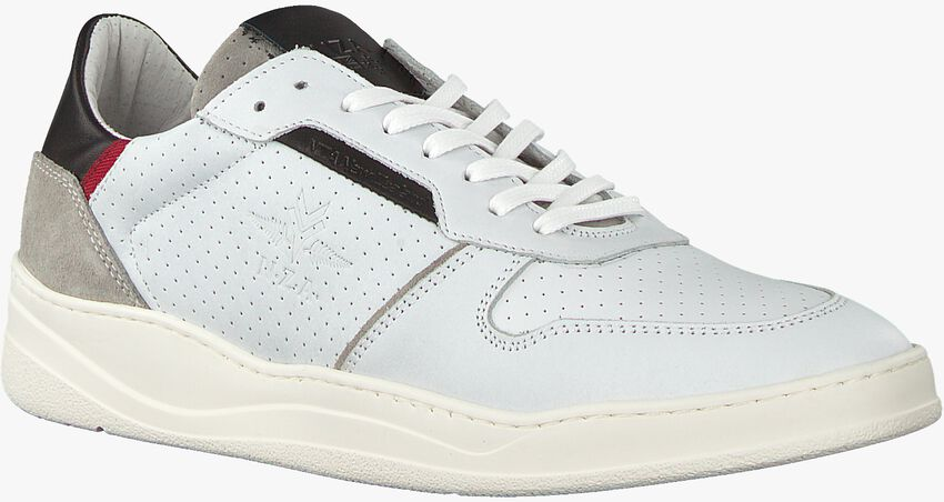 Weiße NEW ZEALAND AUCKLAND Sneaker KUROW II - larger