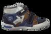 Blaue DEVELAB Sneaker 5244 - small