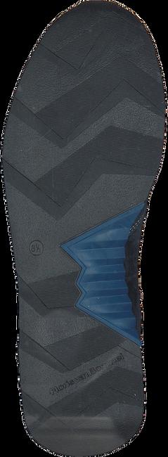 Blaue FLORIS VAN BOMMEL Sneaker low 16446  - large