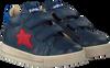 Blaue FALCOTTO Sneaker SIRIO - small