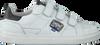 Weiße VINGINO Sneaker JAY VELCRO - small