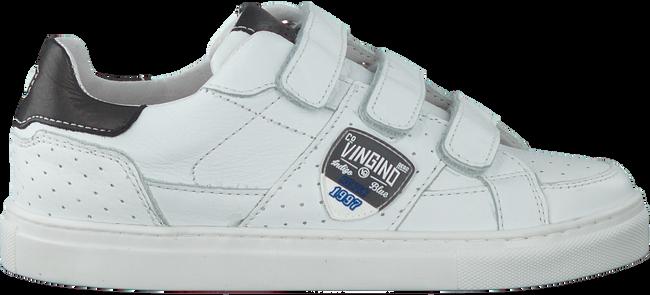 Weiße VINGINO Sneaker JAY VELCRO - large