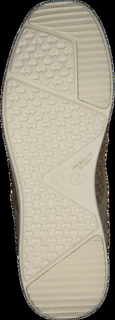 Grüne UGG Sneaker HEPNER WOVEN - large